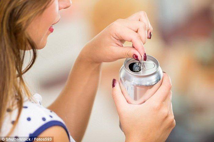 Uống nhiều nước tăng lực làm tăng nguy cơ nghiện các chất kích thích