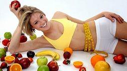 Những thực phẩm càng ăn càng eo thon, dáng chuẩn