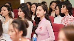 Để có thể tỏa sáng khi dự thi Hoa hậu, nhiều người đẹp Việt đã nỗ lực giảm cân 'thần tốc'