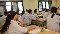 Rà soát điểm thi bất thường tại Sơn La, báo cáo kết quả chậm nhất vào ngày 23/7