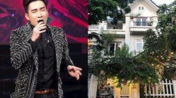 Ca sĩ Quang Hà tiết lộ đã sở hữu 13 căn nhà và những góc khuất đời tư