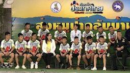 Thái Lan chỉ trích truyền thông quốc tế vì phỏng vấn đội bóng nhí