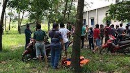 Phát hiện thi thể bốc mùi  trong bao tải nghi bị sát hại ở Bình Phước