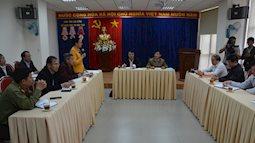 Không có bất thường sau khi chấm thẩm định 1.485 bài thi tại Lâm Đồng