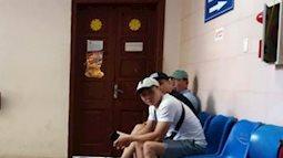 Thai nhi 41 tuần tử vong trong bụng mẹ, người nhà bức xúc vì thái độ của bệnh viện
