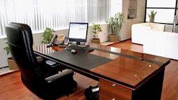 Hướng dẫn bày trí phòng làm việc đúng phong thủy giúp gia chủ tránh thị phi