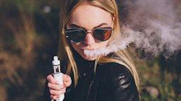 Các nước châu Á loay hoay luật cấm thuốc lá điện tử