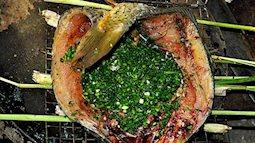 Những  món ăn đặc sản nhất định phải thử khi tới Sơn La
