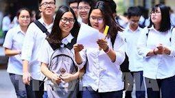"""Các trường đại học đã có phương án để """"loại"""" sinh viên nếu không đảm bảo đầu vào"""