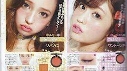 Trang điểm cô dâu: Đâu là những bí quyết make up kiểu Hàn Quốc hot trend nhất 2018?