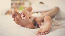Thai 4 tuần tuổi: Có thể quan hệ vợ chồng hay không?