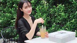 Sau loạt scandal, Nhã Phương xuất hiện cùng gương mặt khác lạ với nghi án phẫu thuật