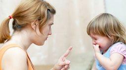 Những sai lầm trong cách dạy con khiến chúng dễ trở thành những đứa trẻ tự ti