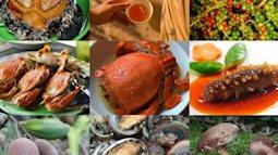 Đảo ngọc Phú Quốc với cửu độc đặc sản nổi tiếng