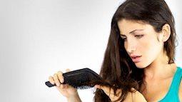 Vì sao bà bầu thường rụng tóc, đọc ngay để biết cách ngăn ngừa
