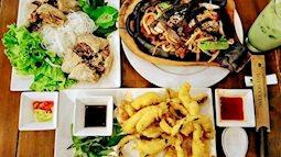 Ghé thăm 5 quán ăn chay thanh tịnh ở TP.HCM