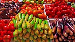 Ghé thăm chợ Bangkok (Thái Lan) nhất định phải thử những món ăn vặt trứ danh này