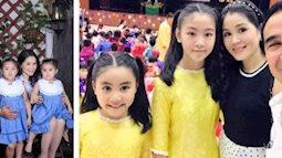 Con gái rượu của MC Quyền Linh được dự đoán là hoa hậu tương lai