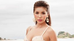 Minh Tú muốn thi Hoa hậu quốc tế, chinh phục nhiều cuộc thi hơn nữa