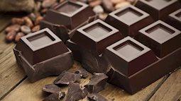 Socola đen liệu có tốt cho sức khỏe?