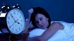 Tác hại của việc thức khuya, đừng chủ quan