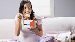 Bà bầu đọc ngay và chớ mắc phải những thói quen ăn uống này kẻo hại đến thai nhi