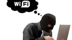 Hy hữu: Kẻ trộm đánh thức chủ nhà để hỏi mật khẩu Wifi