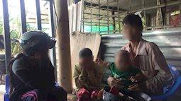 Vì nghèo khổ mà mẹ bé gái 15 tuổi đã hại con mình bị cha dượng xâm hại