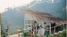 Đến  Đà Lạt, ở 3 homestay này  tha hồ ngắm cảnh cả ngày vẫn thích