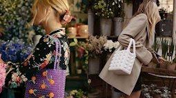 Bộ sưu tập túi xách như đi chợ đang làm mưa làm gió trên thị trường