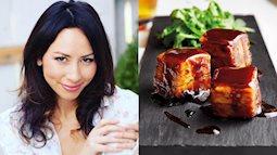 Bị sa thải nhưng mẹ đơn thân nỗ lực trau dồi và trở thành đầu bếp tài hoa, food vlogger nổi tiếng của thế giới