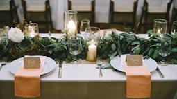 6 thay đổi nhỏ giúp bạn cắt giảm chi phí đám cưới