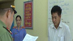 Vụ gian lận điểm thi tại Sơn La, công an khởi tố bắt tạm giam những đối tượng liên quan