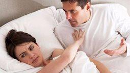 Ngủ chung hay riêng: Những câu hỏi chưa lời đáp cho lứa tuổi trung niên