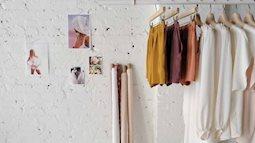 Nhà ở hiện đại không nên bỏ qua những cách này, vừa làm tủ giày vừa thành tủ quần áo