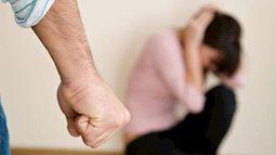 Bị chồng bạo hành, một phụ nữ nhập viện vì vỡ nhãn cầu