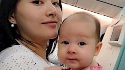 Nhật ký đi đẻ của Lan Phương khiến bao người rơi nước mắt vì xúc động