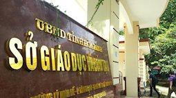 Nghi vấn gian lận điểm thi ở Hòa Bình: Công an quyết định khởi tố vụ án