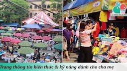 Tưng bừng chuẩn bị cho Hội Chợ Làm Cha Mẹ - Trung Thu 2018