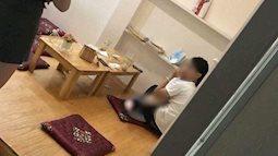 Vụ lộ clip cặp đôi quan hệ trong quán trà sữa ở Thái Nguyên, cơ quan công an vào cuộc điều tra