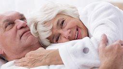 Cụ ông 80 tuổi uống thuốc kích dục để yêu: Tốt - xấu như thế nào?