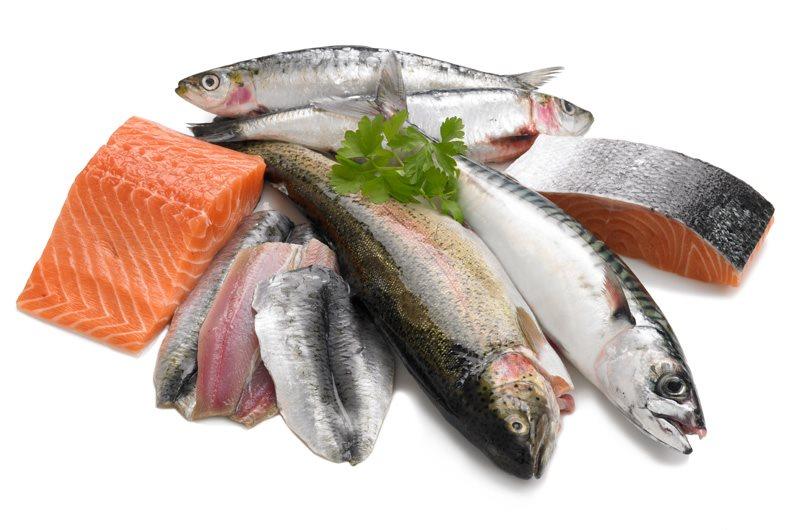 Không ăn đủ cá trong giai đoạn đầu của thai kỳ, các bà mẹ có nguy cơ sinh non hình ảnh