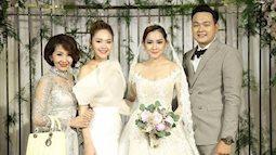 Sao Việt đi đám cưới: Kẻ lấn át cả cô dâu, người thì bị chê là bà thím