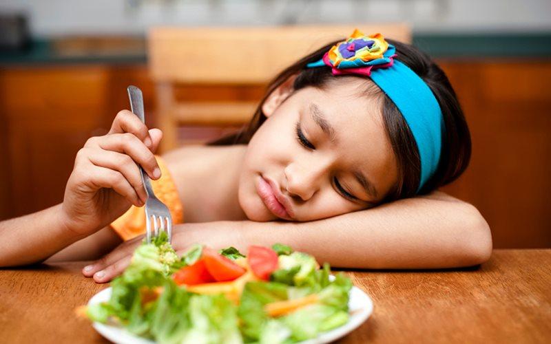 Trò chơi trên điện thoại giúp trẻ bớt lười ăn rau