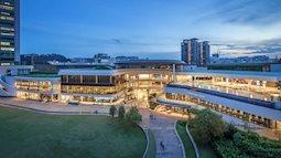 Top 10 đại học tốt nhất khu vực châu Á - Thái Bình Dương