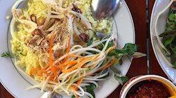 Những món ẩm thực đậm chất Quảng Nam, nếu đến nên thử một lần