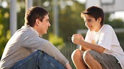 Khắc cốt ghi tâm 6 phương pháp giáo dục con của Mạc Ngôn