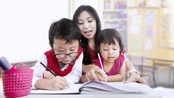 Home School: Lợi- hại như thế nào?