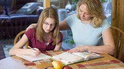MỘT NỬA SỰ THẬT về Home School mà cha mẹ phải thừa nhận