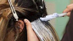 Thuốc nhuộm tóc rởm có thể khiến bạn mắc bệnh ung thư